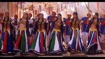 DIL HI DIL MEIN (2000) - Chaand Aaya Hai Zamin Pe Aaj Garbe Ki Raat Mein - (Udit Narayan, Kavita Krishnamurthy)