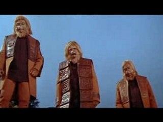 La planète des singes (1968) - trailer