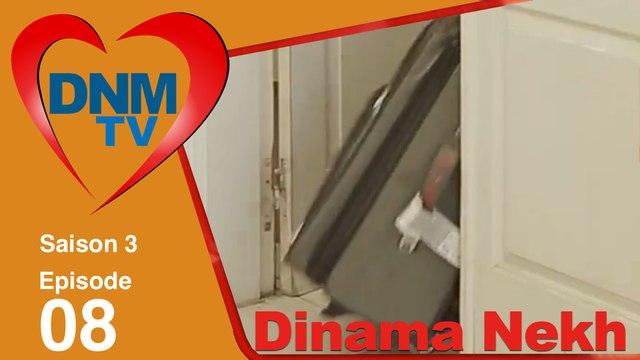 Dinama Nekh - saison 3 - épisode 8 - Série TV complète en streaming gratuit - Sénégal