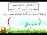 Khauf | Islamic Quotes | Achi Baatein | Thar Production