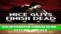 [PDF] Nice Guys Finish Dead (The Hollywood Murder Mysteries) (Volume 6) Full Online
