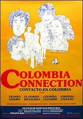 Colombian Connection 2