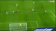Franck Beria Great Goal vs Nice (1-1)