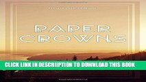 [PDF] Paper Crowns (Paper Empires) Popular Collection