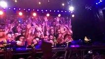 Bruce Springsteen performing 'Spirit in the Night' live at MetLife stadium 8-23-16. Video taken fro