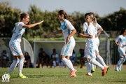 D1 féminine - Nîmes 0-6 OM : le résumé vidéo