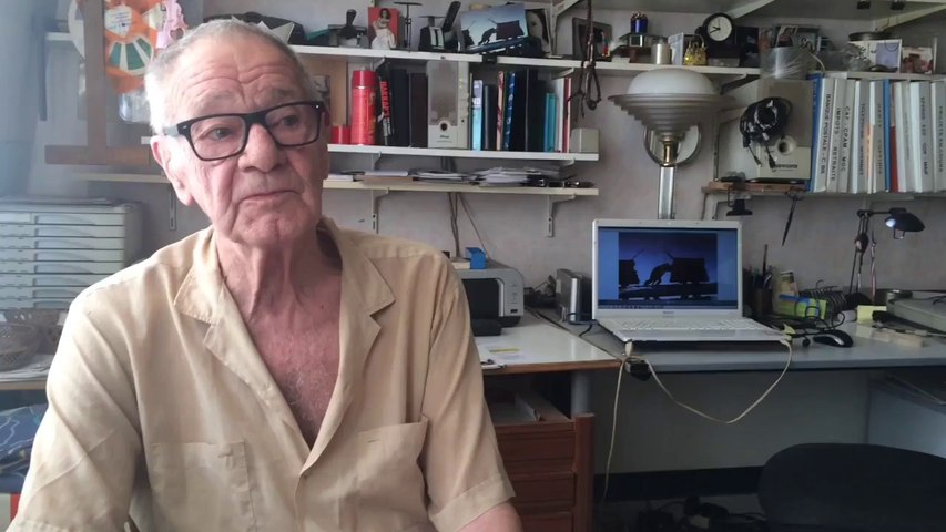 Jean-Loup de Sauverzac photographe Interview 5mn