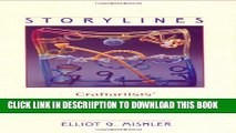 [PDF] Storylines: Craftartists  Narratives of Identity Full Colection
