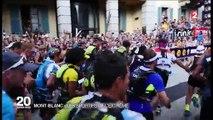 L'ultra-Trail du Mont-Blanc : un défi extrême