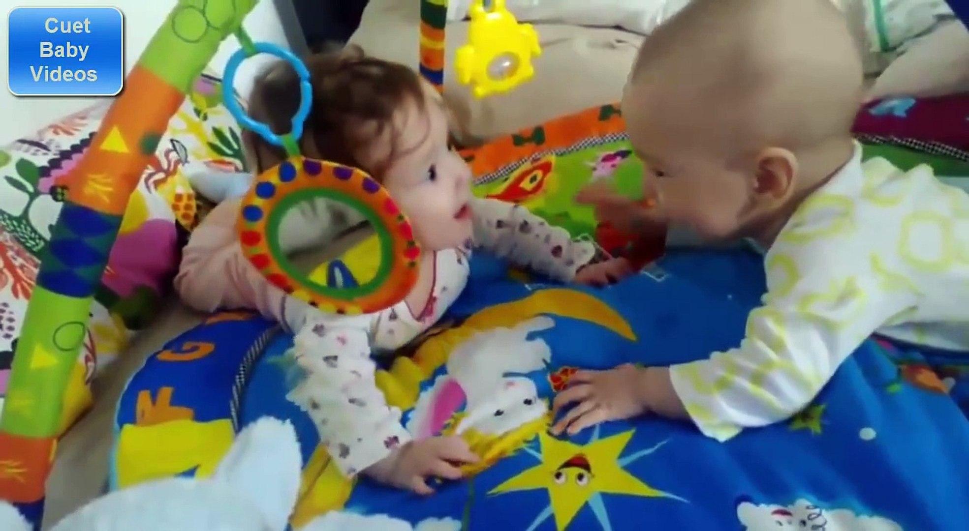 Cute Baby Videos Funny - Funny Baby Videos   Video Clip
