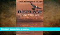 READ  Refuge: An Unnatural History of Family and Place FULL ONLINE