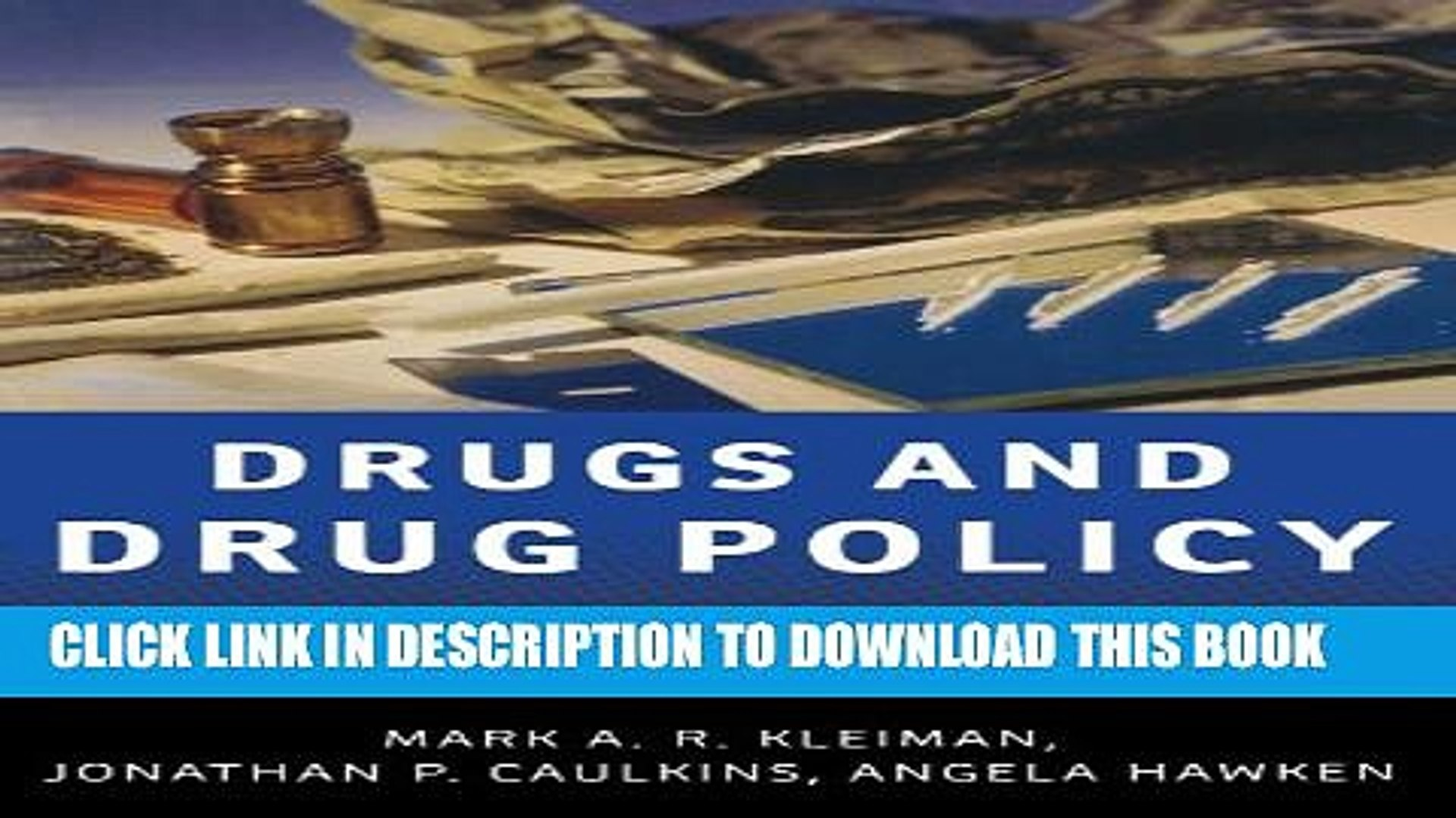 [PDF] Drugs and Drug Policy: What Everyone Needs to Know® Popular Colection