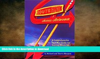 FAVORIT BOOK Route 66 Across Arizona : A Comprehensive Two-Way Guide for Touring Route 66 (Arizona