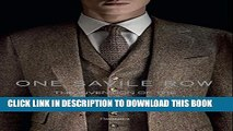 [PDF] One Savile Row: Gieves   Hawkes: The Invention of the English Gentleman Full Colection