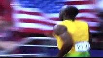 USAIN BOLT - FASTEST MAN ON EARTH - LIVE  - 2016 - Rio 2016 Olympics - Rio de Janeiro, Brazil