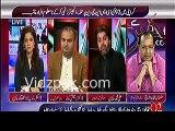 Mohammad Ali Khan badly thrashes MQM leader for speaking against Pakistan