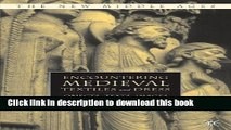 Read Encountering Medieval Textiles and Dress: Objects, Texts, Images (The New Middle Ages)  Ebook