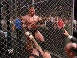 Brock Lesnar vs. Undertaker, No Mercy 2002