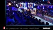 ONPC : Jean-Marc Morandi compare Les Faucons au film de Pierre Deladonchamps, l'acteur se défend (Vidéo)