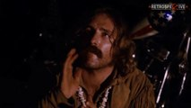 Dennis Hopper As A Billy (From Easy Rider) (1969)