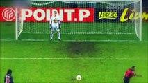 Le jour où Mickaël Landreau humilia Ronaldinho (PSG - FC Nantes, 08/12/2002)