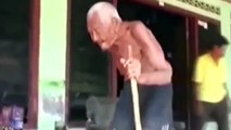 WORLD OLDEST HUMAN ALIVE ALMOST 200 YEARS OLD (Mbah Gotho 145 Years old From Indonesia)