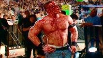 WWE No Way Out 2008 John Cena vs Randy Orton 720p HD