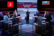 Воскресный Вечер с Владимиром Соловьевым (2) 28.08.2016