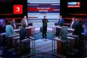 Воскресный Вечер с Владимиром Соловьевым (3) 28.08.2016