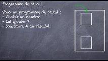 5ème Les calculs numériques Programme de calcul Comment ça marche