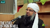 The level of pain in Hell | Shaykh Ahmed Ali