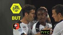 But Adama DIAKHABY (64ème) / Montpellier Hérault SC - Stade Rennais FC - (1-1) - (MHSC-SRFC) / 2016-17