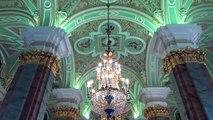 Quelques heures à Saint-Petersbourg