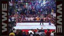 Raw Shawn Michaels vs Shelton Benjamin