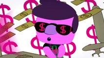 ANIMATOONS 9 - Como ganhar dinheiro no Youtube_