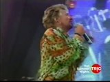 Rod Stewart Mary J Blige Nothing Compares 2 U Live Songs & Visions Concert Wembley 1997