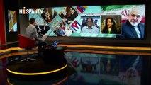Detrás de la Razón - Los persas en América Latina: Estados Unidos mira