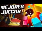LOS MEJORES JUEGOS ANDROID GRATIS 2016!- Tu Android Personal