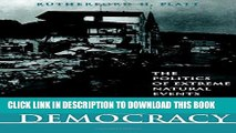 [PDF] Disasters and Democracy: The Politics Of Extreme Natural Events Popular Online