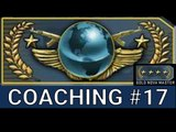 CS:GO Global Elite Coaching - part 17 - gold nova help