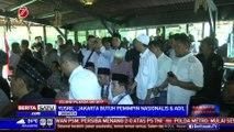 Ormas dan Relawan Deklarasi Dukungan Yusril di Pilgub DKI