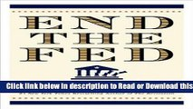[Read] Paul s End the Fed Large Print (End the Fed by Ron Paul (Paperback - Sept. 16, 2009) -