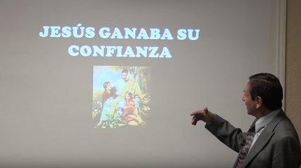 Lección 10 | Jesús ganaba su confianza | Escuela Sabática 2000