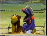 Classic Sesame Street Heather and Grover Count 1 20