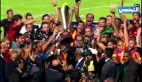Spécial Coupe - Finale Coupe de Tunisie 2016 Club Africain 0-2 Espérance Sportive de Tunis 27-08-2016 CA vs EST