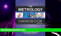 Big Deals  The Metrology Handbook, Second Edition  Best Seller Books Most Wanted
