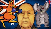 Australia Mao Zedong concerts: Mao money Mao problems for our friends down under