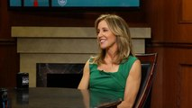 How Felicity Huffman and William H. Macy stay happily married