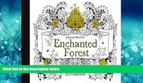 Enjoyed Read Enchanted Forest Postcards: 20 Postcards