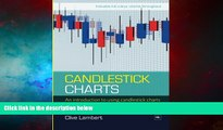 READ FREE FULL  Candlestick Charts: An introduction to using candlestick charts  READ Ebook
